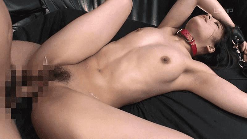 「三穴責め続け中出し漬け ver.BDSM 中里美穂」SEX