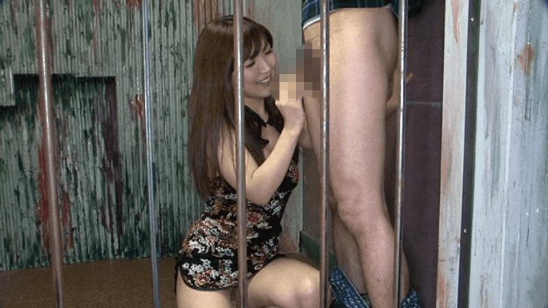 「ごっくんドキュメント 3 美泉咲」フェラするチンポを見て笑みがこぼれる