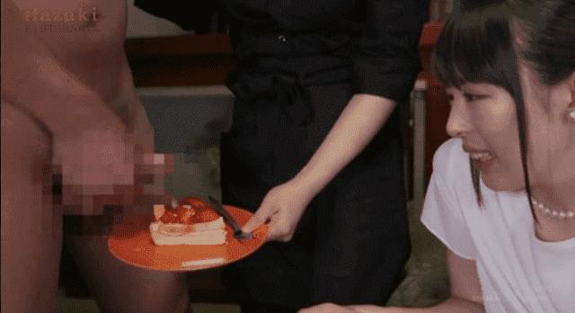 「ミシュザー三ツ星獲得 南青山にある食ザーオーガニックレストラン」黒木いくみのケーキ食ザー1