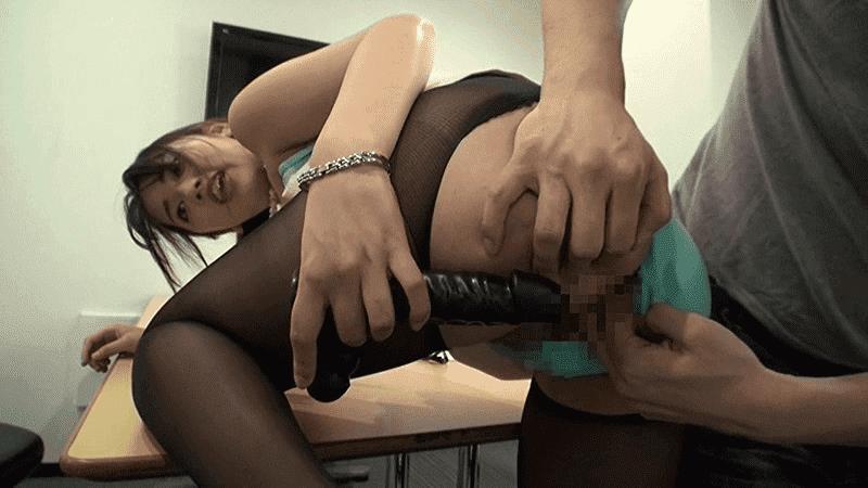 「女子アナ訓練室 【別称:催●ルーム】」催眠いじり