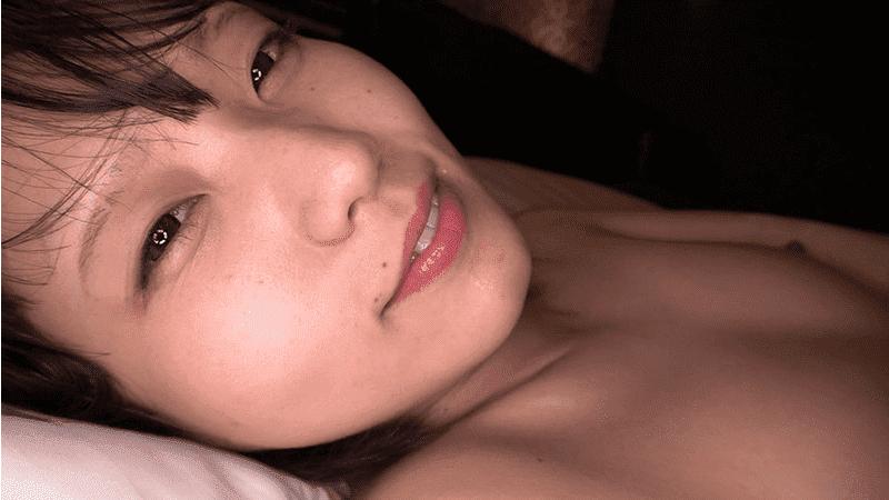 【コスプレ大好き恥ずかしがり娘ちゃんとゴックン露出デート 精飲人形】日泉舞香のSEX後の賢者タイム